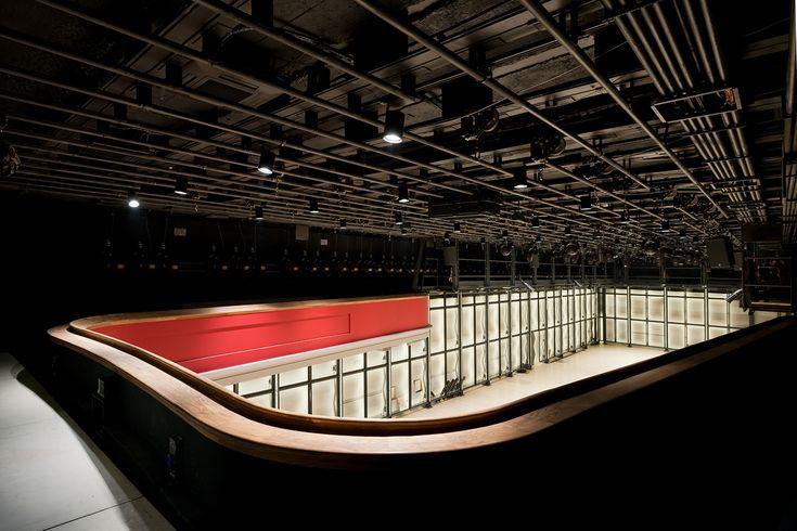 Galería de Electroteatro Stanislavsky / Wowhaus - 3
