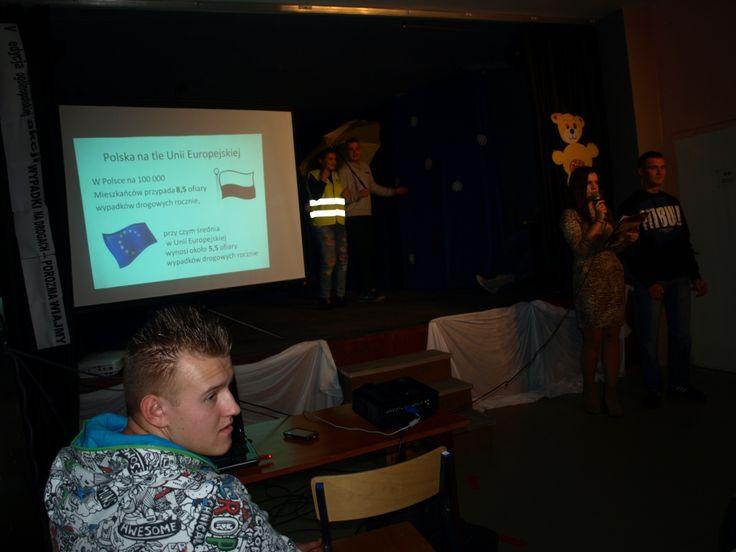 Blog uczniów XIII Liceum Ogólnokształcącego w Gdyni