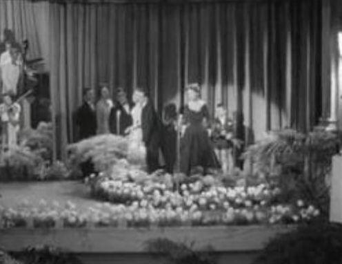 Die besten 17 bilder zu eurovision song contest 1956 auf pinterest teatro festivals und perlen - Franca raimondi aprite le finestre testo ...