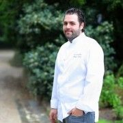 Meet international guest chef Michaël Fulci: After gaining experience under Roger Vergé of Le Moulin de Mougins and the legendary Alain Ducasse, young chef Michaël Fulci started working at his parents' restaurant Les Teraillers in Biot, France.