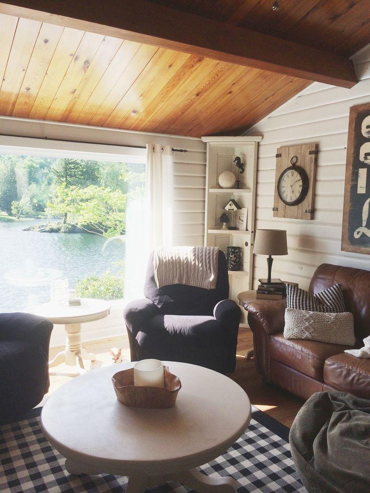 Lake House Decorating Ideas: Lake House Decor