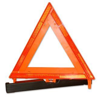 AAA Emergency Warning Triangle