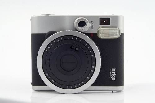 Aparat fotograficzny Instax Mini 90 Neo Classic | Aparaty Instax | Sklep Internetowy Handpick.eu - starannie wybrana oferta