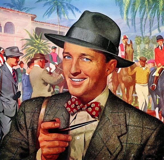 Cantantes de todos los Tiempos: Bing Crosby - Fotos