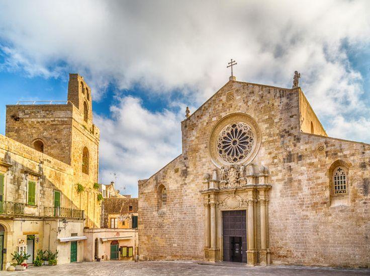 Cosa fare a Otranto? Ecco 3 monumenti da non perdere - Puglia Turismo
