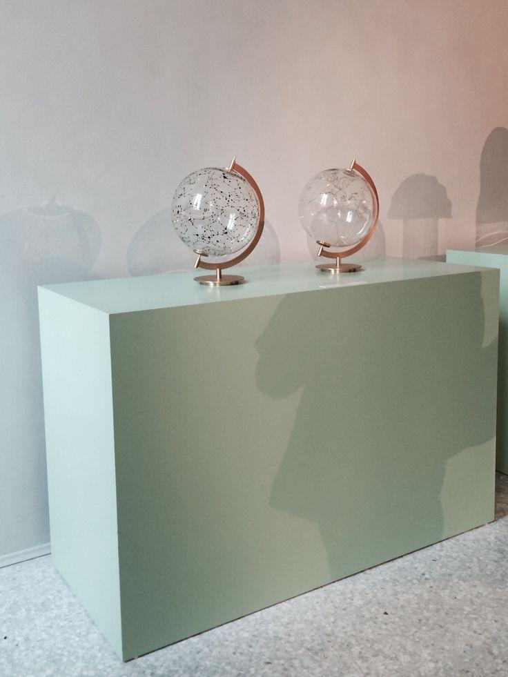 Gio Tirotto, Padiglione Italia, Residenze Litta