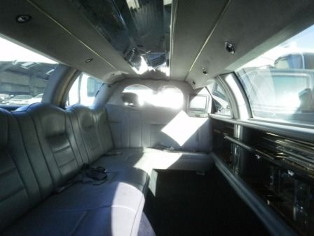 2000 Lincoln Town Car Limo For Sale By Krystal Limousine Sales