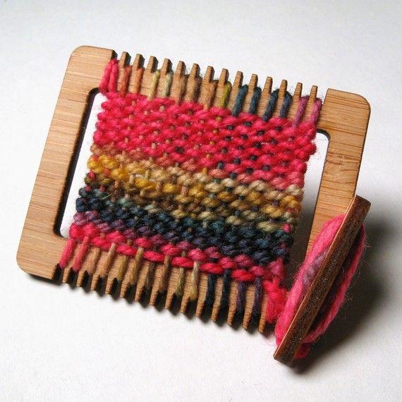 A little loom