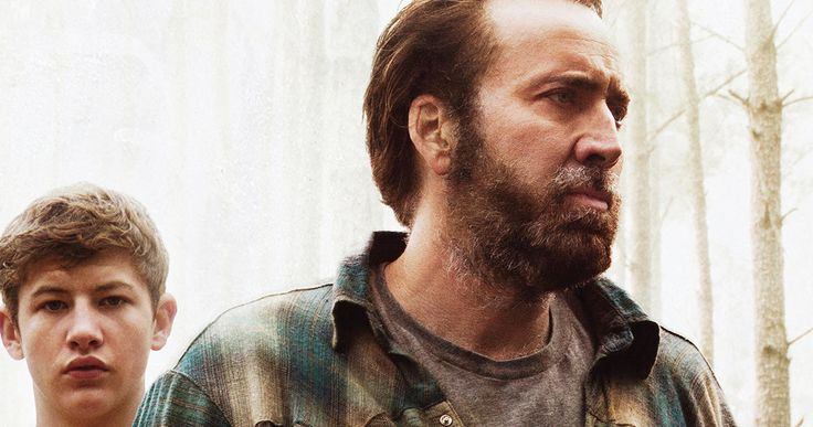 Joe Trailer Starring Nicolas Cage -- Tye Sheridan co-stars as a young child who leads an ex-convict on a path to redemption in this adaptation from director David Gordon Green. -- http://wtch.it/IVA1c