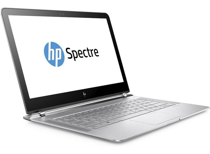 Soldes PC Portable HP, achat HP Spectre 13-v104nf pas cher argent naturel prix Soldes HP 1 099.00 € TTC au lieu de 1 499 €