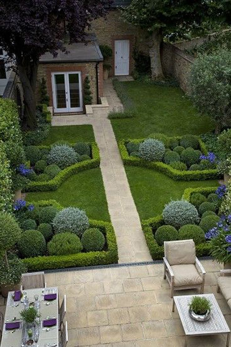 English Garden Ideas For Small Spaces 349 best images about garden design on pinterest | gardens, raised