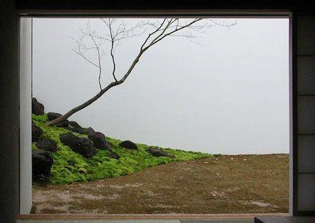 Garden of Habikigaoka (羽曳が丘の庭), Osaka, Japan. Toshiya Ogino Landscape Design.