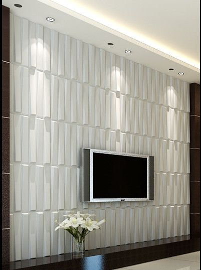 how to put wall cladding up