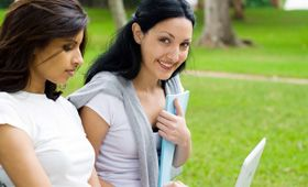 Scholarships and Grants for women and further education (graduate school)