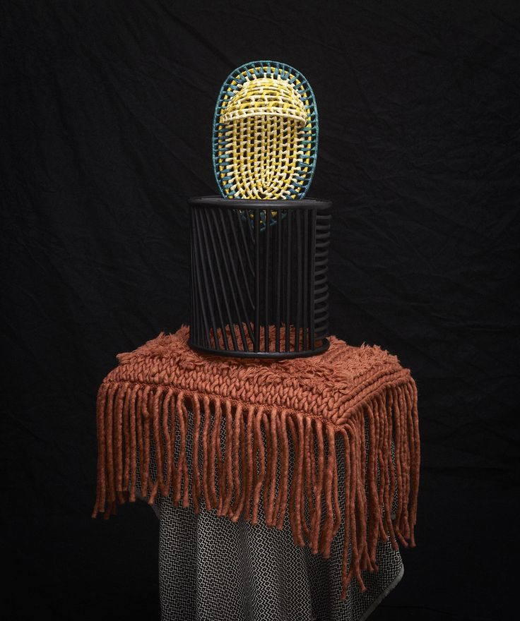 Totem by Frederik Vercruysse photographer for Absoluut Magazine