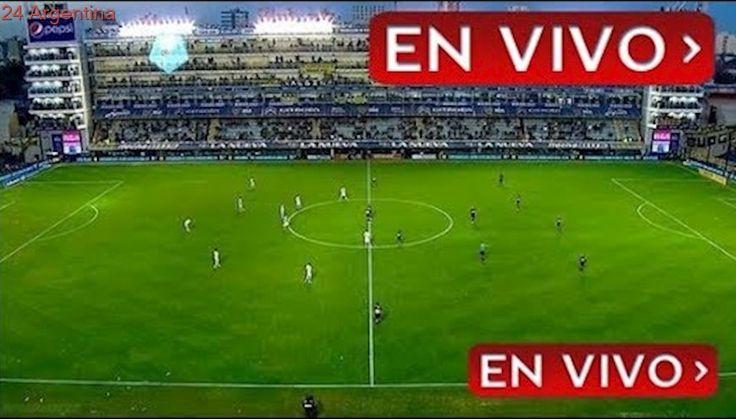 Boca Juniors vs Belgrano En Vivo En Directo
