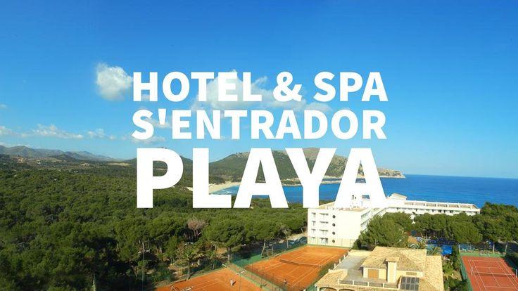 Hotel & Spa S'Entrador Playa en Cala Ratjada, Mallorca, España
