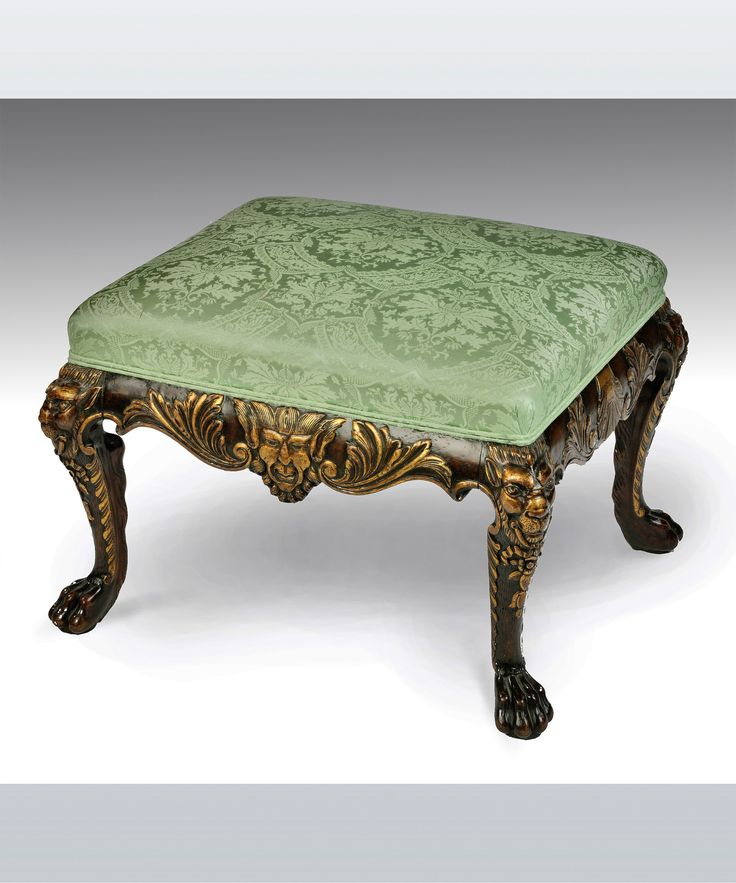 18 Best Antique Chippendale Furniture Images On Pinterest
