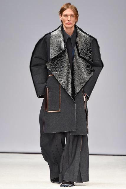 H&M Design Award, Look #21 Ximon Lee