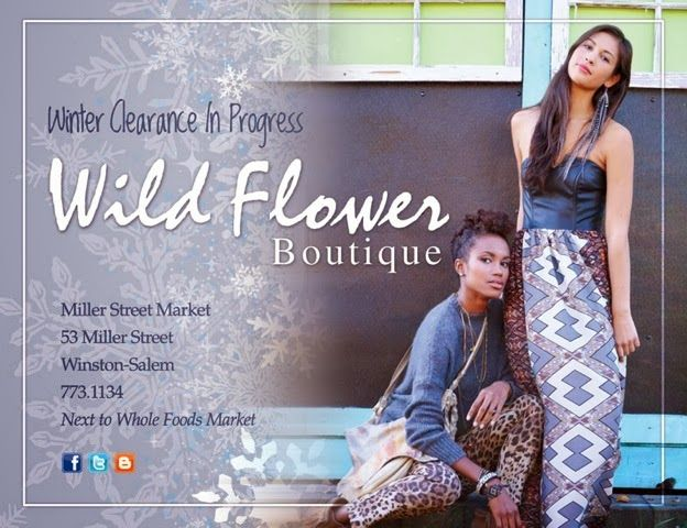 The best clothing store in Winston-Salem, NC
