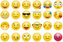 😁 Welcome to the weekly column 😁 --NEWS YOU CAN USE--   Emojis and Icons Many educators and linguists believe that emojis are damaging our vocabularies. Instead of expressing our thoughts and ideas with words, we are simply using little pictures. However, there are some that believe that even though emojis may be limiting our vocabulary, they have a benefit. They help people express their emotions more easily and accurately. This is because they are not just faces of laughing and crying…