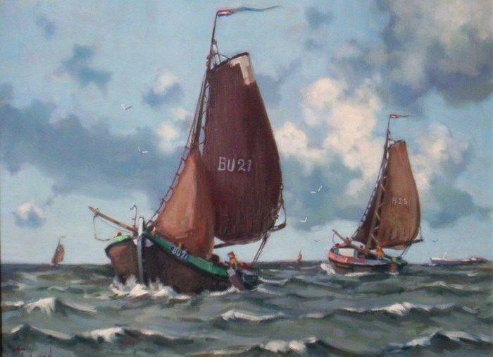 Klaas Zwaan (1922-1998)