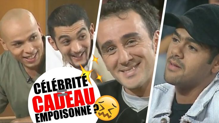 La célébrité est-elle un cadeau empoisonné? (Avec Eric & Ramzy, Elie Sem...