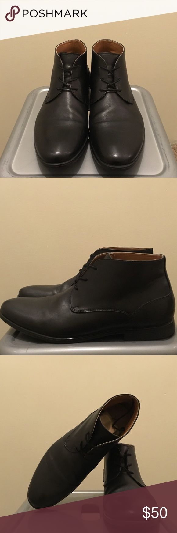 Men's Aldo Boot - size 10 Only worn a handful of times - contact if interested! Aldo Shoes Boots