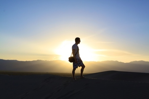 Faire un break, un retour sur soi parfois indispensable pour retrouver bien-être et sérénité