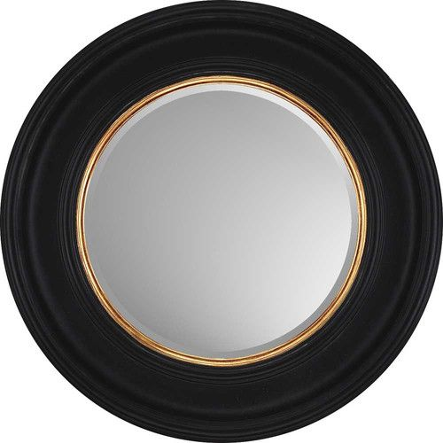 Found it at AllModern - Contemporary Wall Mirror