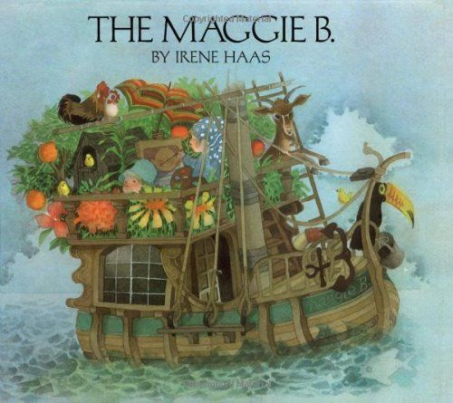 The Maggie B by Irene Haas