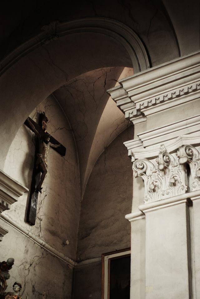 Dominican Frairs' Abbey, Lublin, Poland