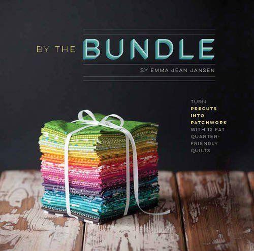 By the Bundle: Turn precuts into patchwork with 12 fat qu... https://www.amazon.co.uk/dp/194065517X/ref=cm_sw_r_pi_awdb_x_0CCBzbAMMS53V