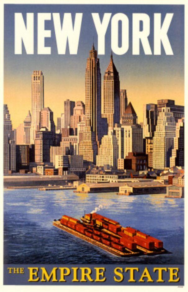 #New York City