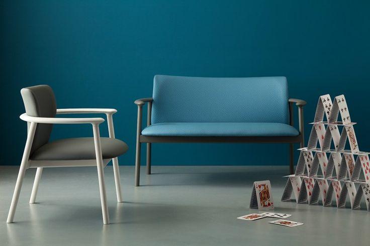 Design Beautiful Life: Синий цвет: 15 вдохновляющих интерьеров и изделий с оттенком моря