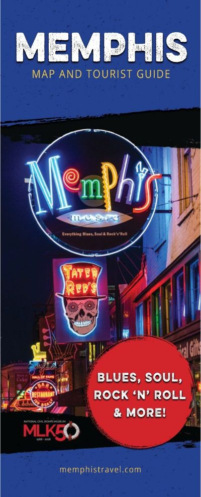 Memphis Travel Guide | Free Travel & Vacation Guide