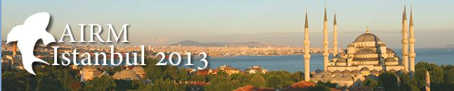 The 13th of these biennial conferences for insurance buyers, risk managers, insurers, reinsurers, brokers, loss adjusters, risk surveyors, and specialist lawyers, will take place at the Polat Marriott Hotel, Istanbul, on April 4 and 5. Full details of the program and speakers are online at the Conference's website at: http://conference2013.aquacultureinsurance.com/ where a Registration Form can be downloaded and hotel accommodation booked.