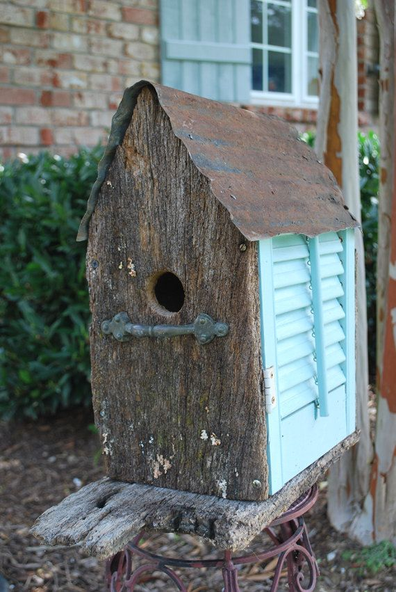 Making a bird feeder out of recycled materials for Making a bird feeder out of recycled materials