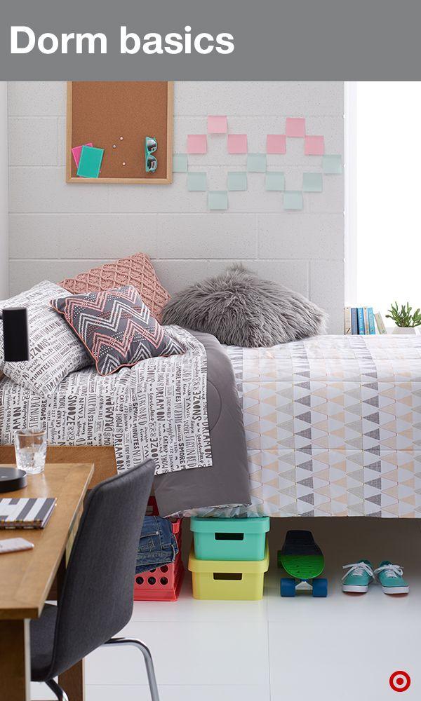 12 Best Images About Dorm Room Ideas On Pinterest Dorm