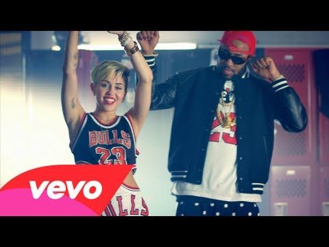 Miley Cyrus - 23 (Ft. Mike WiLL, Wiz Khalifa, Juicy J) (Explicit) hot bangerz new music video on the real its on time