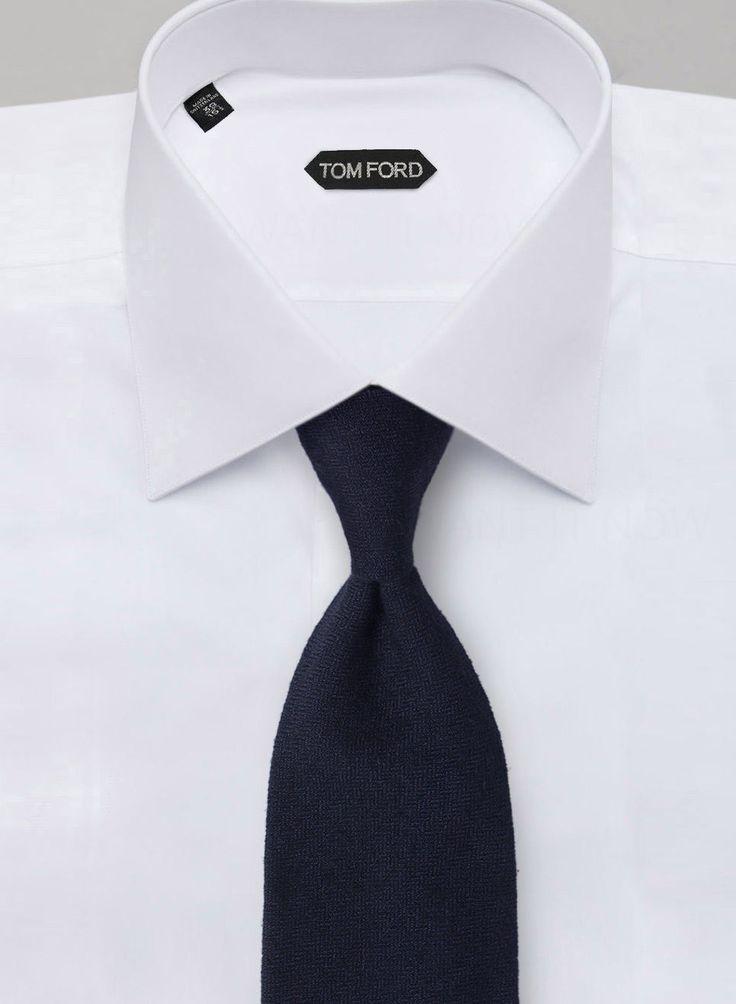New! Black 100% Cashmere TOM FORD Tie Woven Black 58.5 x 3-1/8 in. $375 | eBay