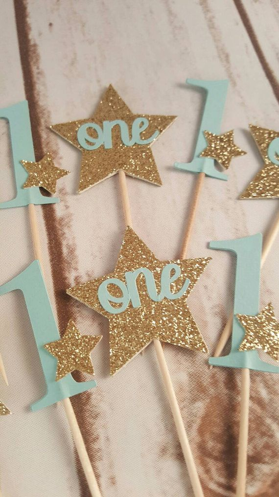 Check out this item in my Etsy shop https://www.etsy.com/listing/472564537/twinkle-twinkle-little-star-cupcake