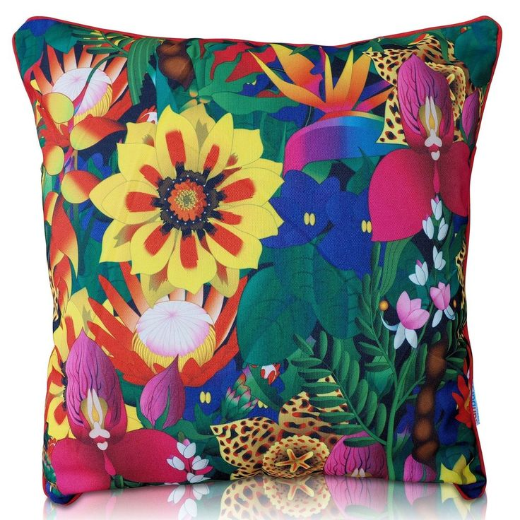 Spark Cushion Cover (Premium) are suitable for both indoor and outdoor use. #Cushions #CushionCovers #HomeDecorInspiration