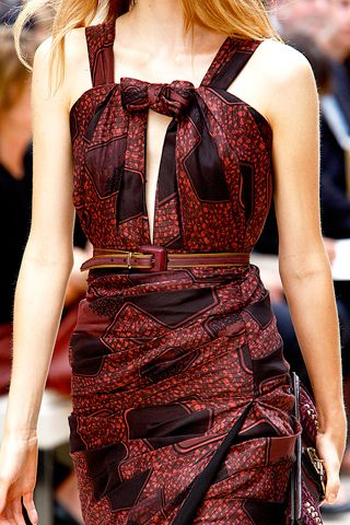 African styles ~African Prints, African women dresses, African fashion styles, african clothing