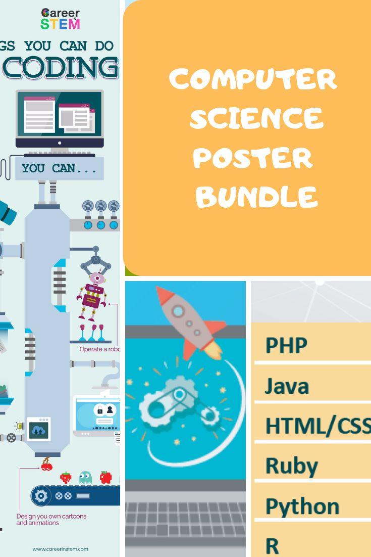Computer Repair Poster