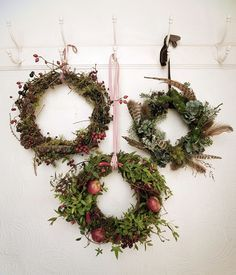support our british flower growers this year by proudly displaying a seasonal christmas wreath on your front door wreath storage boxstorage