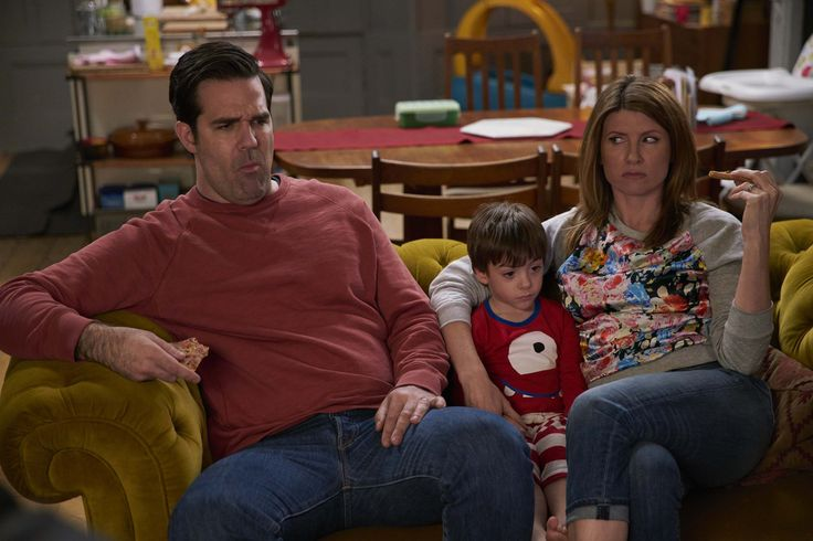 What time is Catastrophe series 3 on TV?