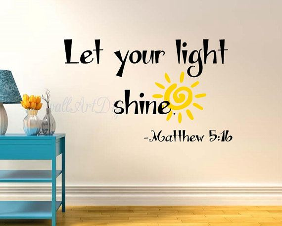 259 best images about decorating the sunday school room on for Inspirational quotes for kids room