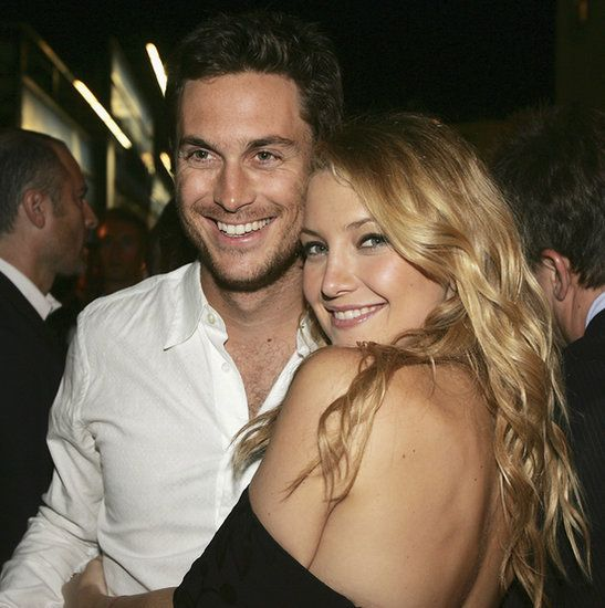 Celebrity Siblings You Probably Didn't Know About, Kate and Oliver Hudson
