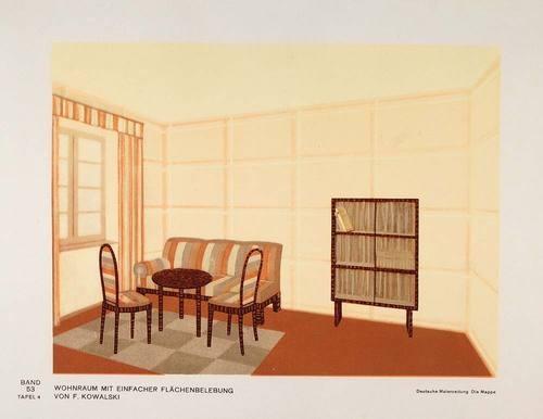 Dekorieren Im Art Deco Stil Luxus Wohnung. art deco kitchen grufti ...